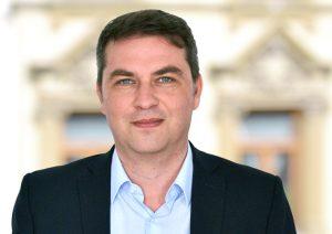 Andreas Liebrecht Portrait