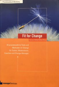 Cover Fit for Change